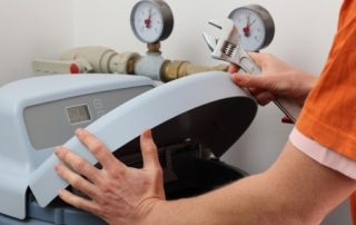 Water Softeners - Guelph Plumber