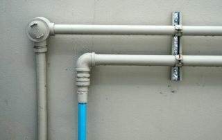 Replacing Galvanized Piping in Guelph Homes